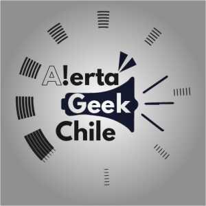 Alerta Geek Chile