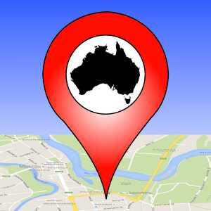 Towns of Australia