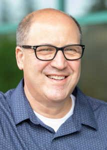 Bruce Elgort