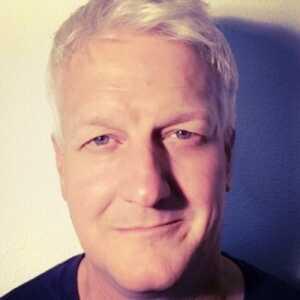 Keith Monaghan