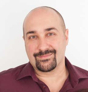 Davide Faconti