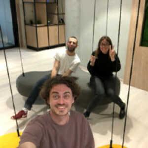 Startup Berlin Slack