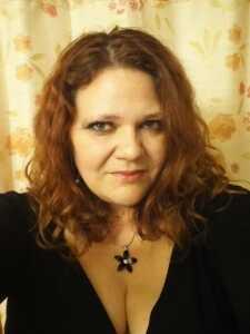 Rebecca Trotter