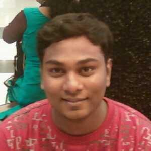 Praveen Kumar Purushothaman
