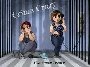Crime Crazy Pod