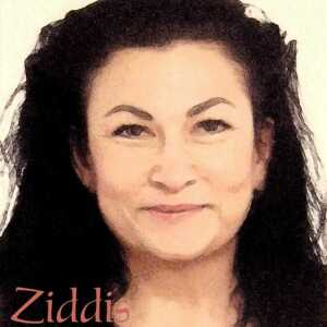 Catrine Ziddharta Tangen