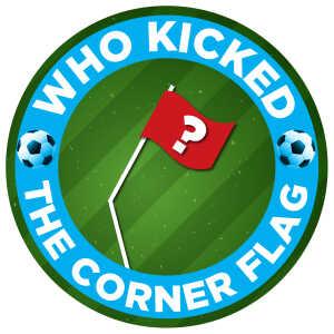 Kick the Corner Flag