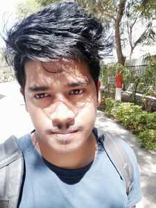 Ankit Ghosh