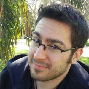Enric Baltasar