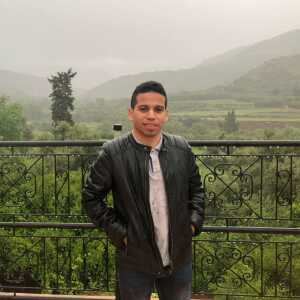 Youssouf EL Azizi