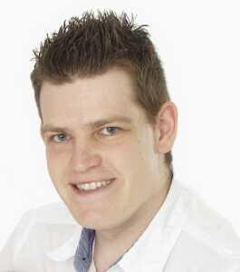 Chris Blyth
