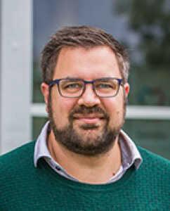 Richard Haeser