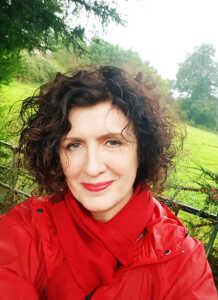 Jane Redfern