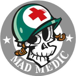 Roy (Mad Medic)