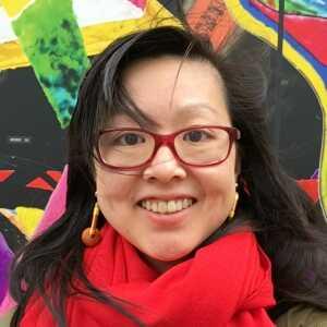 Becky Wong
