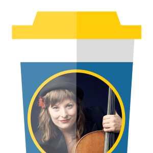 A Swedish Cellist, Petronella Torin