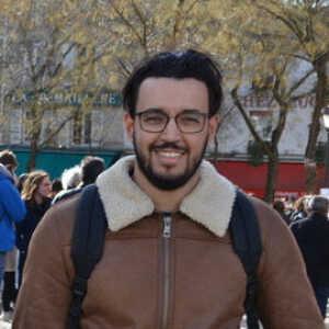 Mustapha Aouas