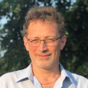 Joel Hammond-Turner