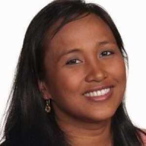 Cristina Ruth