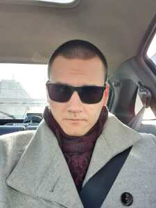 Max Sarandev