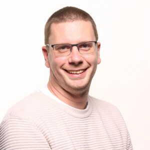 Matt Lacey