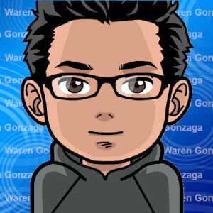 Waren Gonzaga