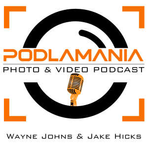 Podlamania - Photography and Video Podcast