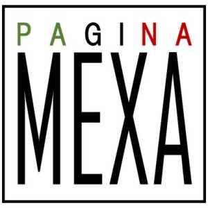 PaginaMexa