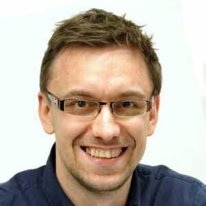 Marcin Gminski