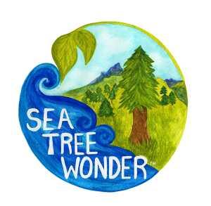 Sea Tree Wonder