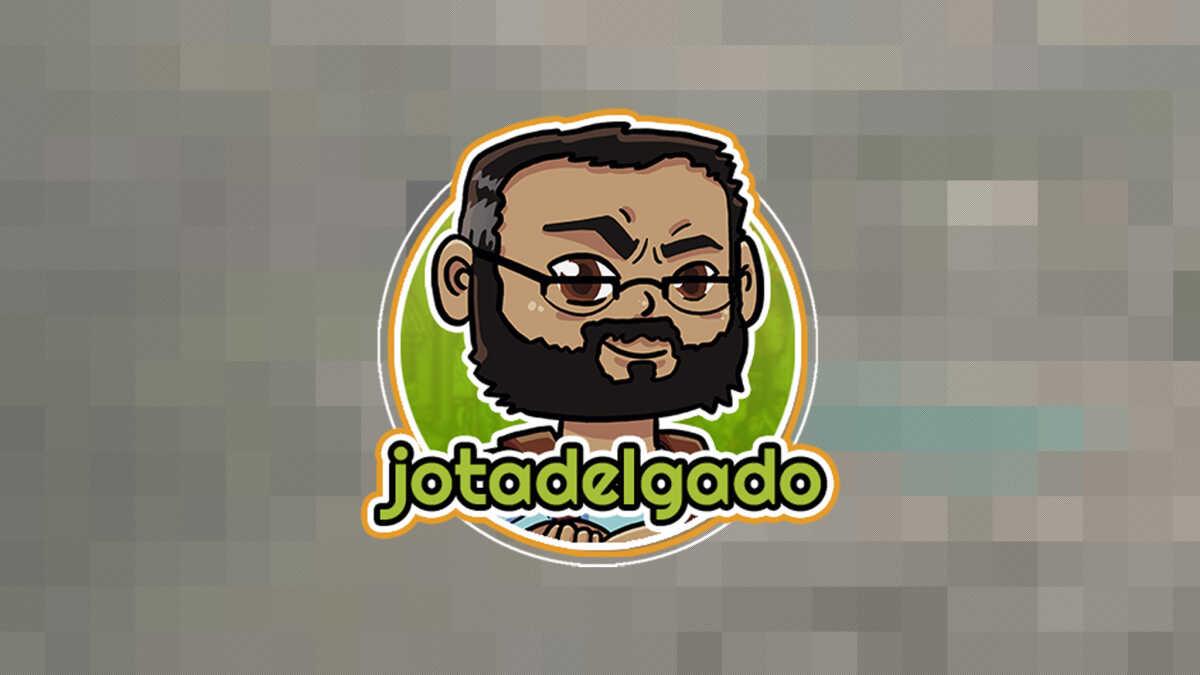 Jota Delgado is contenidos sobre videojuegos, cine y series
