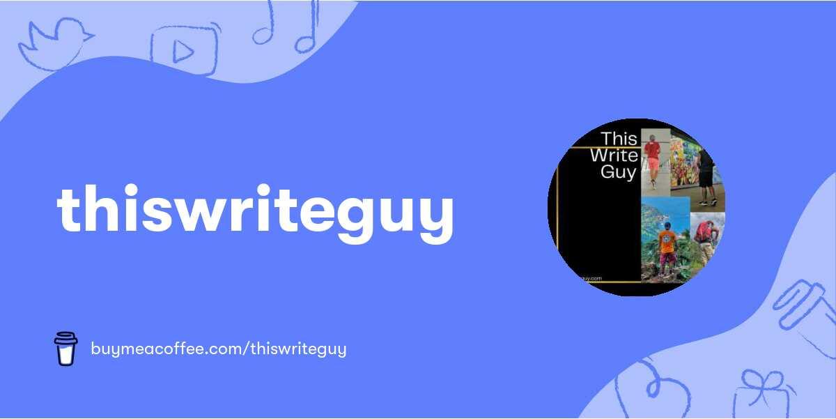 thiswriteguy