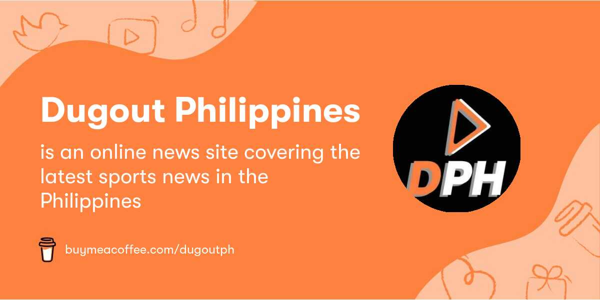 Support Dugout Philippines